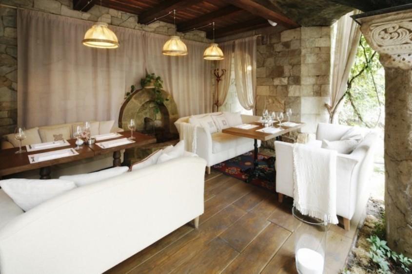Ресторан на 50 персон в ЦАО, м. Киевская, м. Фрунзенская, м. Парк культуры, м. Смоленская от 4000 руб. на человека