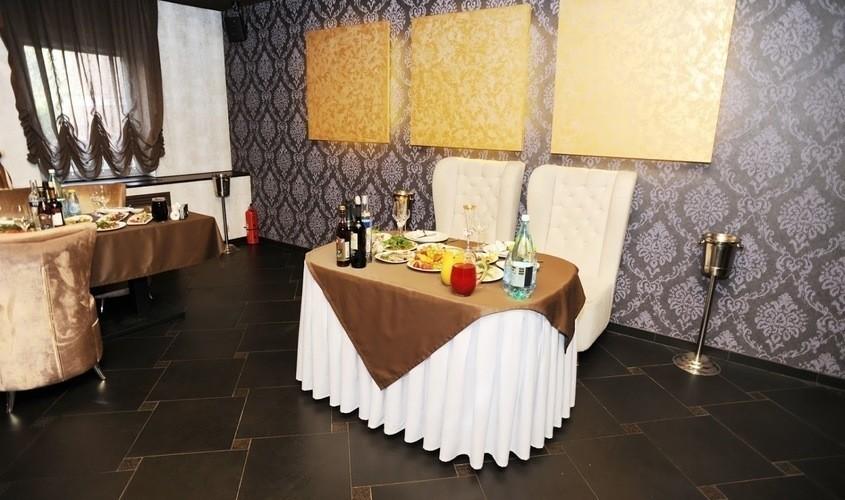 Банкетный зал, Кафе, При гостинице на 50 персон в САО, СЗАО, м. Щукинская, м. Войковская от 1500 руб. на человека