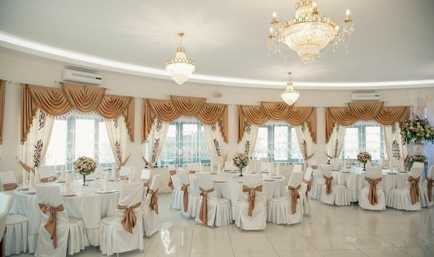 Ресторан, Банкетный зал на 70 персон в ЮАО,  от 3000 руб. на человека