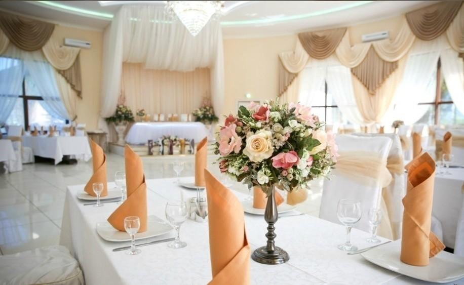 Ресторан, Банкетный зал на 120 персон в ЮАО,  от 3000 руб. на человека
