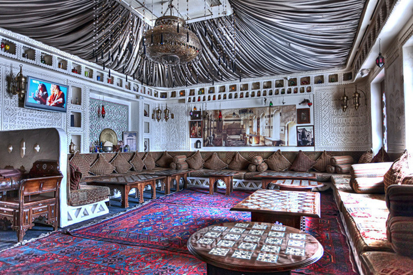 Ресторан, Банкетный зал на 25 персон в ЦАО, м. Китай-город, м. Лубянка от 2500 руб. на человека