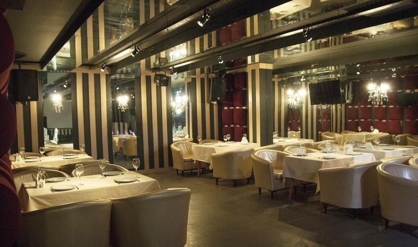 Ресторан, Банкетный зал на 50 персон в ЮЗАО, м. Академическая, м. Ленинский проспект от 2500 руб. на человека