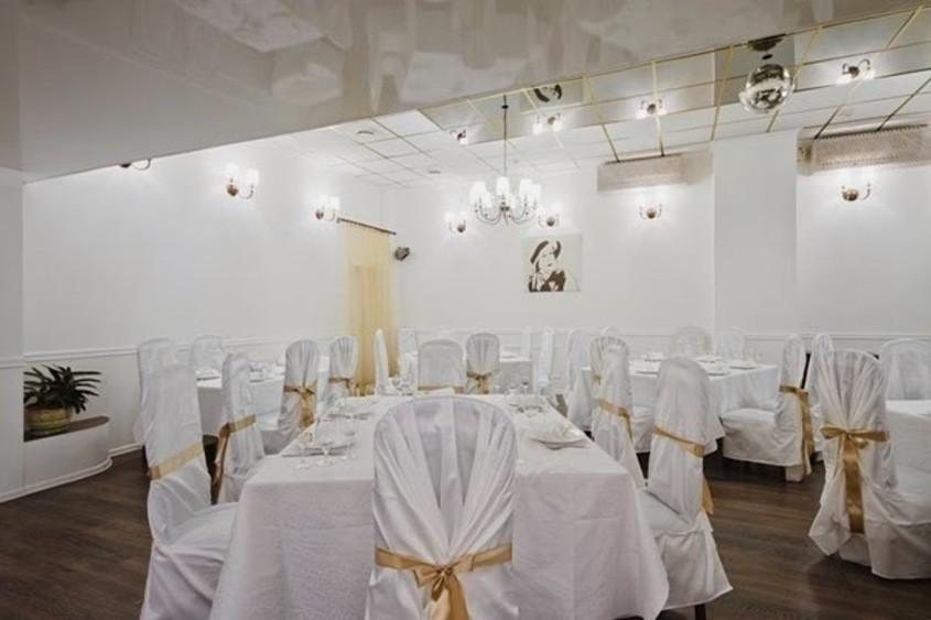 Ресторан, Банкетный зал на 50 персон в ЮЗАО, м. Академическая от 2000 руб. на человека