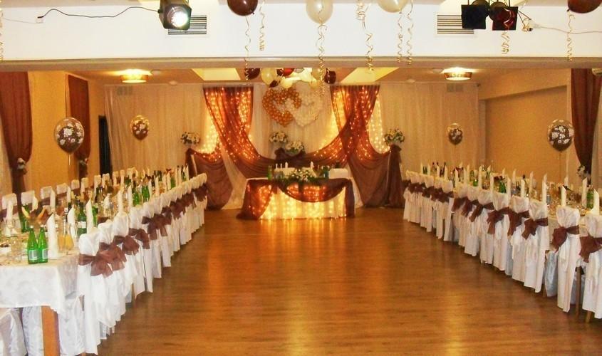 Ресторан на 100 персон в ЮАО, м. Кантемировская, м. Царицыно, м. Каширская от 2000 руб. на человека