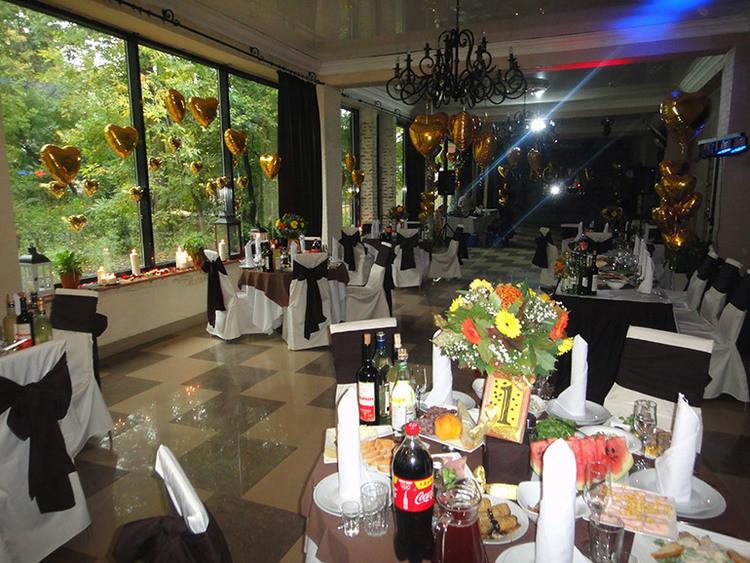 Ресторан, Банкетный зал на 80 персон в ВАО, м. Шоссе Энтузиастов от 2000 руб. на человека