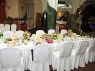 Ресторан на 200 персон в , м. Красные ворота от 2000 руб. на человека