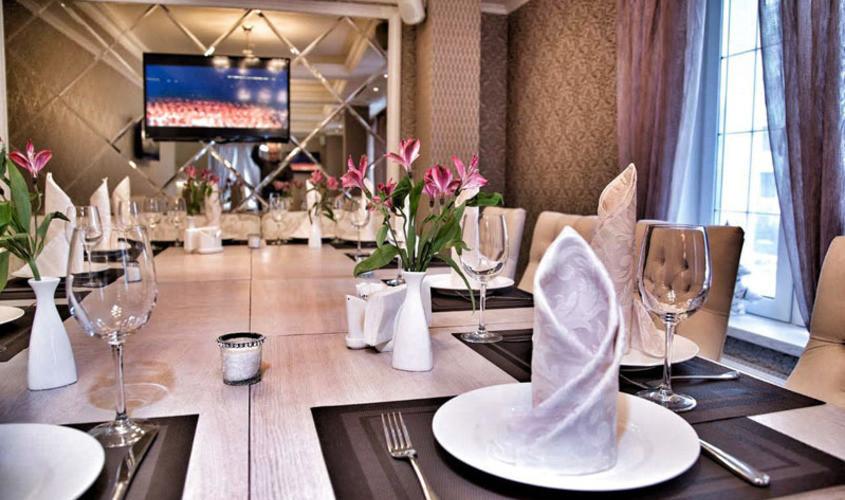 Ресторан, Банкетный зал на 20 персон в ЦАО, м. Таганская, м. Марксистская от 3500 руб. на человека