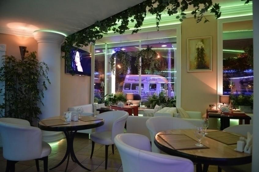 Банкетный зал, Кафе на 30 персон в ВАО, м. Преображенская площадь, м. Сокольники от 3000 руб. на человека