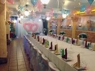 Банкетный зал, Кафе на 100 персон в ВАО, м. Преображенская площадь, м. Сокольники от 3000 руб. на человека
