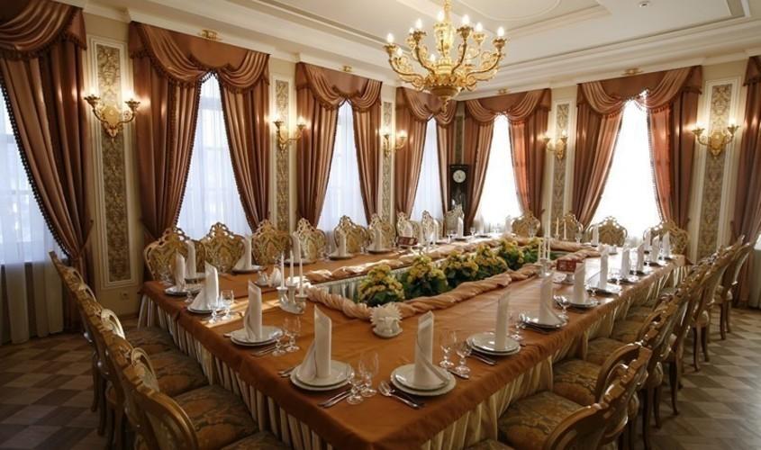 Ресторан, Банкетный зал на 25 персон в ВАО, м. Электрозаводская, м. Сокольники, м. Семеновская от 3500 руб. на человека