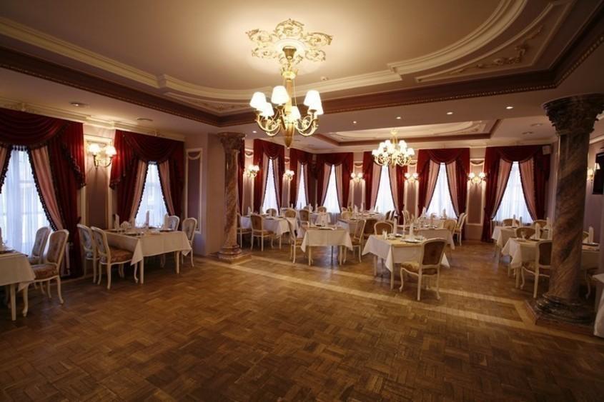 Ресторан, Банкетный зал на 70 персон в ВАО, м. Электрозаводская, м. Сокольники, м. Семеновская от 3500 руб. на человека