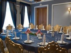 Ресторан на 20 персон в ВАО, м. Электрозаводская, м. Сокольники, м. Семеновская