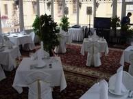 Ресторан, Банкетный зал на 30 персон в ВАО, м. Электрозаводская, м. Сокольники, м. Семеновская от 3500 руб. на человека