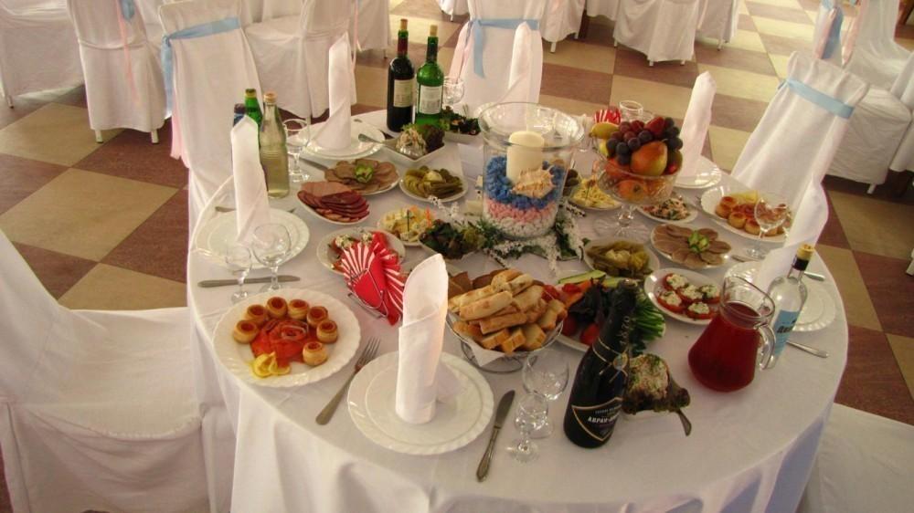 Ресторан, При гостинице, За городом на 300 персон в СВАО,  от 2500 руб. на человека