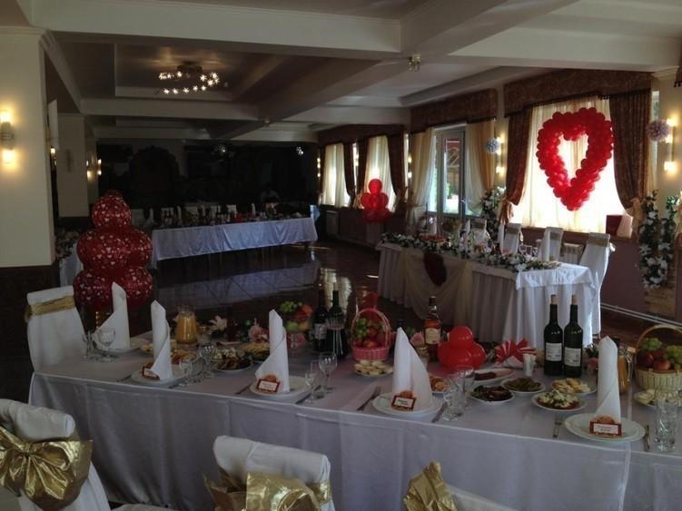 Ресторан, При гостинице, За городом на 100 персон в СВАО,  от 3000 руб. на человека