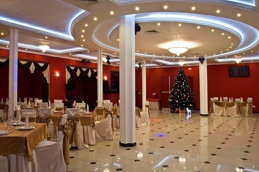 Ресторан, Банкетный зал, При гостинице, За городом на 150 персон в ВАО, м. Первомайская, м. Щелковская от 3000 руб. на человека
