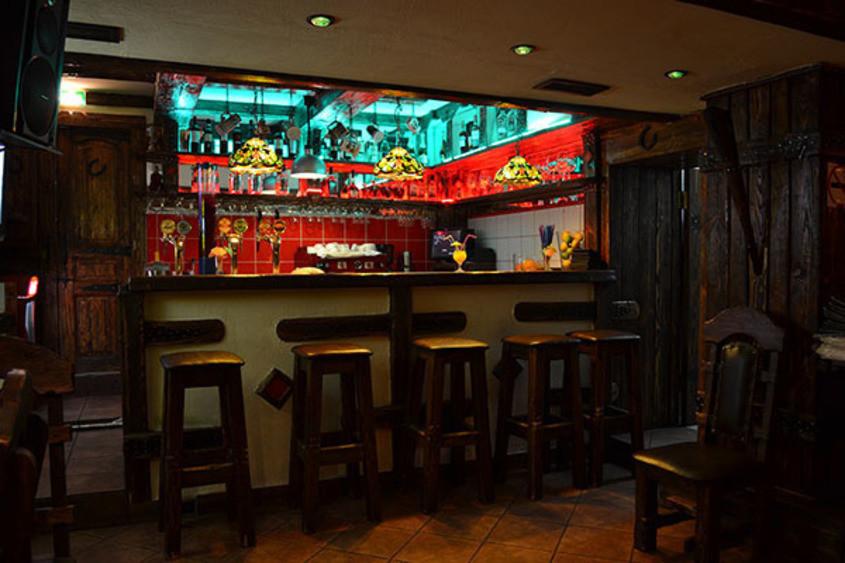 Банкетный зал, Кафе на 50 персон в ЮВАО, м. Дубровка, м. Кожуховская, м. Автозаводская, м. Пролетарская от 1500 руб. на человека