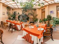 Ресторан, Банкетный зал на 30 персон в ЦАО, м. Арбатская, м. Боровицкая, м. Александровский сад, м. Кропоткинская от 2500 руб. на человека