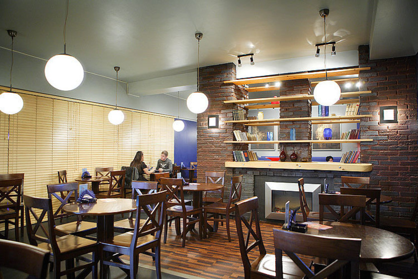 Банкетный зал, Кафе на 50 персон в ЮАО, м. Орехово, м. Царицыно от 1500 руб. на человека