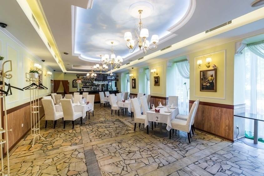 Банкетный зал, Кафе на 35 персон в ВАО, м. Щелковская, м. Первомайская от 2500 руб. на человека