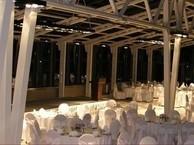 Банкетный зал, При гостинице на 250 персон в ЦАО, м. Полянка, м. Октябрьская, м. Третьяковская от 3500 руб. на человека