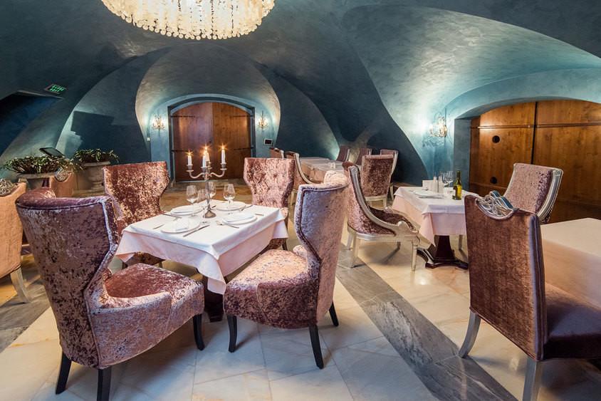 Ресторан, Банкетный зал на 40 персон в ЦАО, м. Третьяковская, м. Новокузнецкая от 3000 руб. на человека