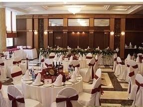 Ресторан на 70 персон в ЦАО, м. Смоленская