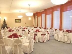Ресторан на 100 персон в ЦАО, м. Смоленская