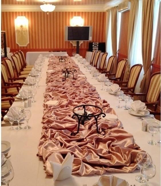 Ресторан, Банкетный зал, При гостинице на 30 персон в ЦАО, м. Смоленская от 2500 руб. на человека