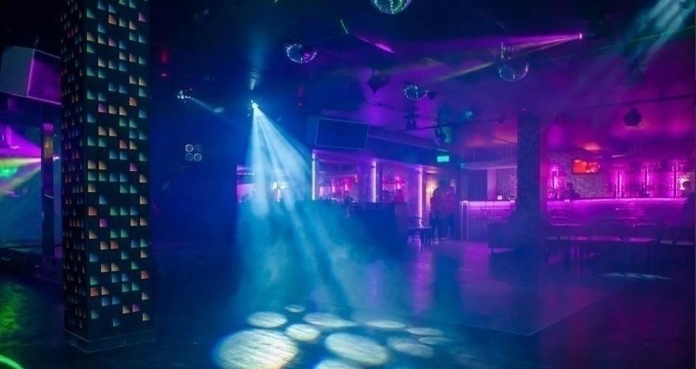 Ночной клуб на 100 персон в ЮВАО, м. Братиславская, м. Марьино от 1000 руб. на человека