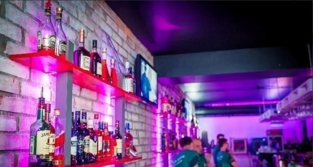 Ночной клуб на 30 персон в ЮВАО, м. Братиславская, м. Марьино от 1000 руб. на человека