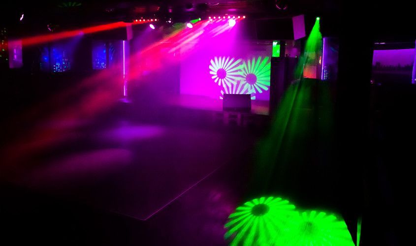 Ночной клуб на 100 персон в ЮВАО, м. Братиславская, м. Марьино от 1500 руб. на человека