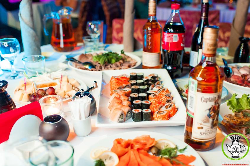 Ночной клуб на 50 персон в ЮВАО, м. Братиславская, м. Марьино от 1000 руб. на человека
