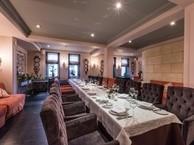 Ресторан на 45 персон в ЦАО, м. Парк культуры от 4000 руб. на человека