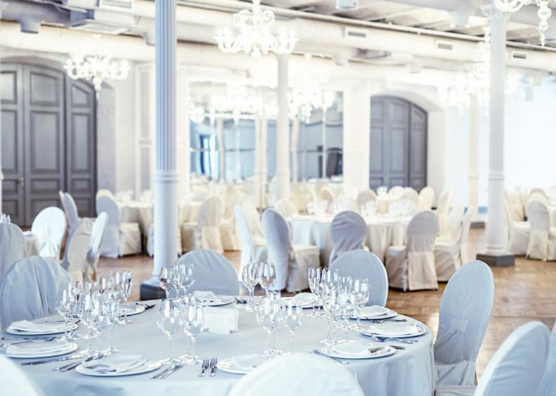 Ресторан, Банкетный зал на 400 персон в ЦАО, м. Спортивная, м. Фрунзенская от 5000 руб. на человека