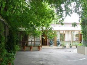 Летняя веранда на 50 персон в ЦАО, м. Парк культуры