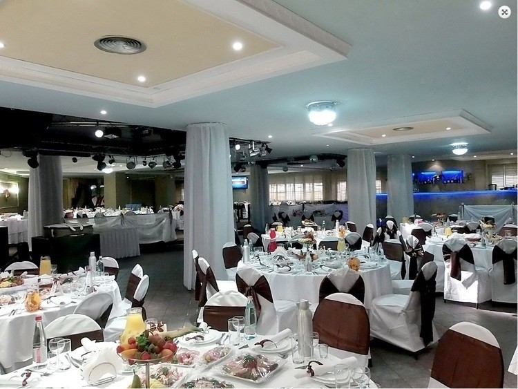 Ресторан, Банкетный зал на 400 персон в ЦАО, м. Проспект Мира, м. Достоевская от 3000 руб. на человека