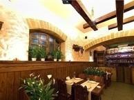 Банкетный зал, Кафе на 40 персон в ЮАО, м. Серпуховская, м. Добрынинская, м. Тульская от 2500 руб. на человека