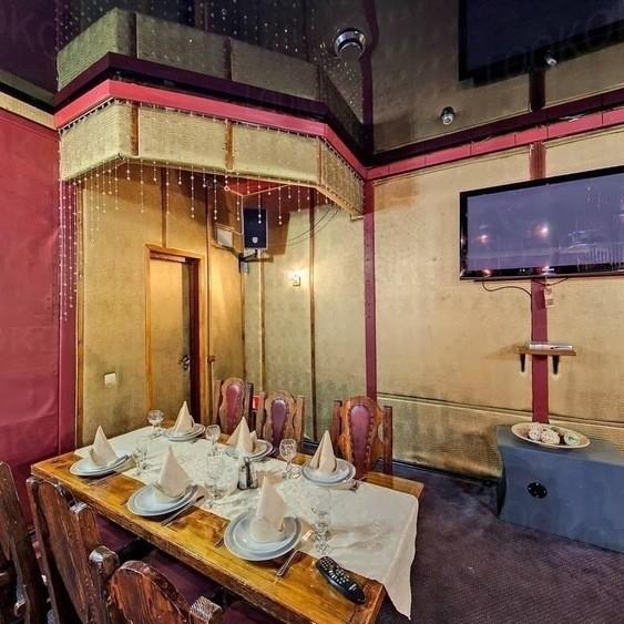 Ресторан, Банкетный зал на 35 персон в САО, м. Тимирязевская, м. Дмитровская, м. Петровско-Разумовская, м. Владыкино от 3000 руб. на человека