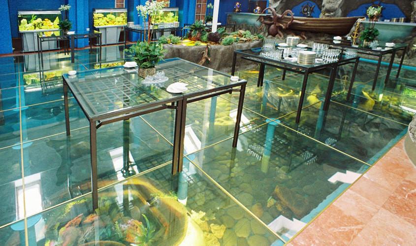 Ресторан, Банкетный зал, За городом на 40 персон в ВАО, м. Новокосино от 4000 руб. на человека