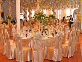 Ресторан на 600 персон в ВАО, м. Новокосино