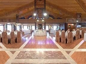 Ресторан на 120 персон в ВАО, м. Новокосино