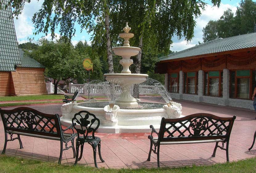 Ресторан, Банкетный зал, За городом на 120 персон в ВАО, м. Новокосино от 4000 руб. на человека