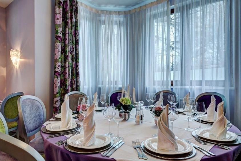 Ресторан, Банкетный зал на 50 персон в СЗАО, м. Сокол, м. Октябрьское поле, м. Аэропорт от 4000 руб. на человека