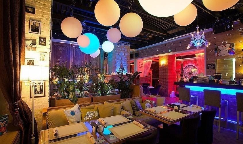 Банкетный зал, Кафе на 80 персон в ЦАО, м. Китай-город, м. Лубянка от 2000 руб. на человека