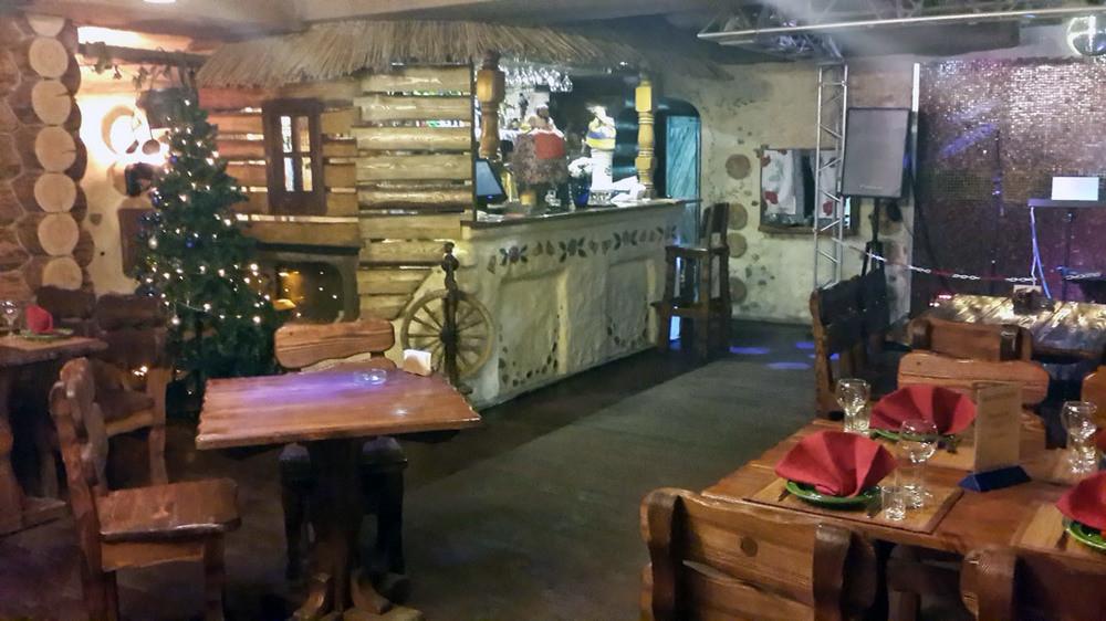 Банкетный зал, Кафе на 50 персон в ЮАО, м. Кантемировская от 1000 руб. на человека