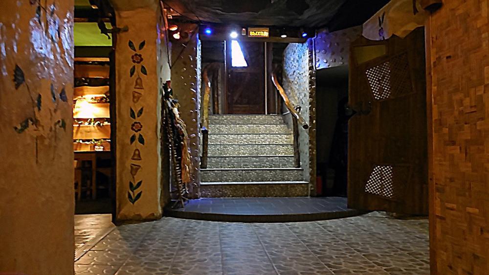 Банкетный зал, Кафе на 15 персон в ЮАО, м. Кантемировская от 1000 руб. на человека