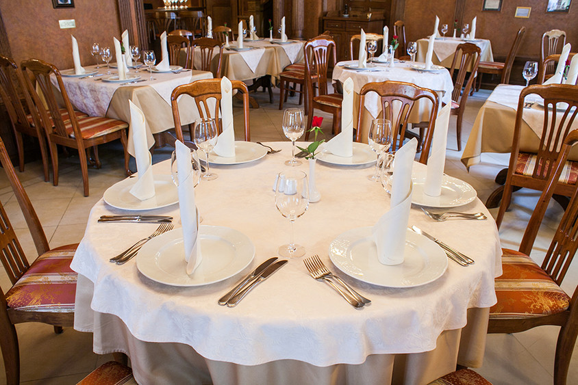 Ресторан, Банкетный зал на 80 персон в ЦАО, м. Чеховская, м. Тверская, м. Пушкинская от 5000 руб. на человека