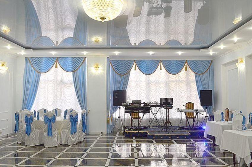 Ресторан, Банкетный зал, За городом на 100 персон в ЮЗАО, м. Домодедовская от 3000 руб. на человека