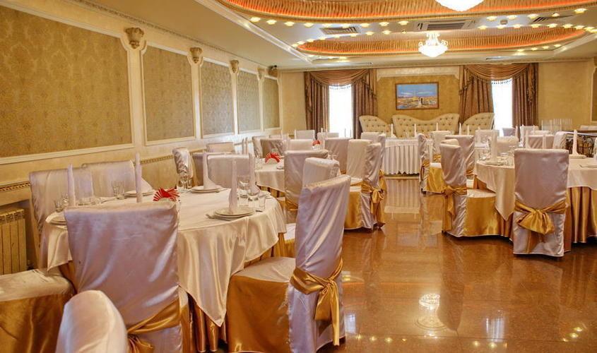 Праздничный зал